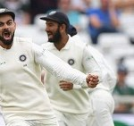 Virat Kohli becomes most successful test captain