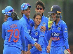 India Women vs South Africa Women t 20 2019