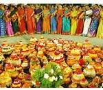 Telangana Set for Nine Days of Color, Joy & Culture as Floral Festival 'Bathukamma' Begins