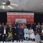 India Today Safaigiri Conference, 2019