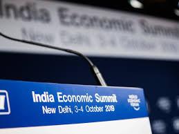 33rd India Economic Summit 2019