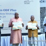 National Launch of 10 Year Rural Sanitation Strategy (2019-2029)
