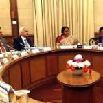 21st Meeting of the Financial Stability and Development Council