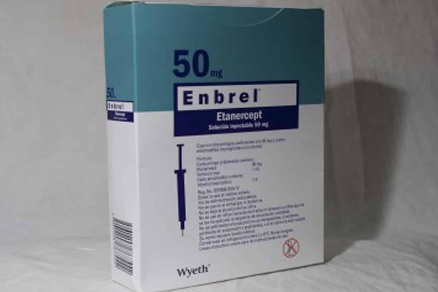 Enbrel Injection Uses Dosage Side Effects Precautions