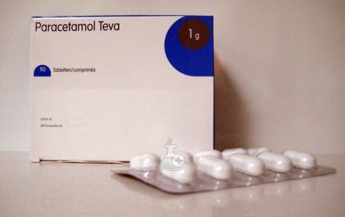 Paracetamol Teva Warnings and Precautions