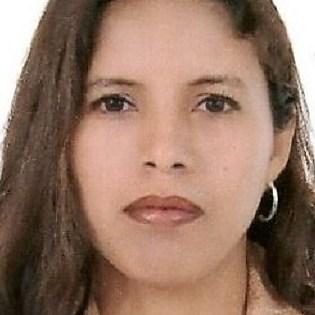 Karina Mejía Gonzales