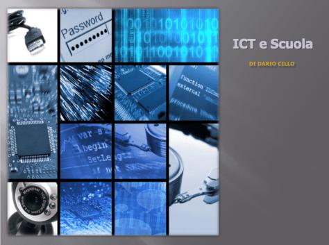 ICT e Scuola