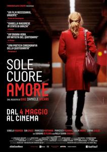 Sole cuore amore di Daniele Vicari – Fortunata di Sergio Castellito