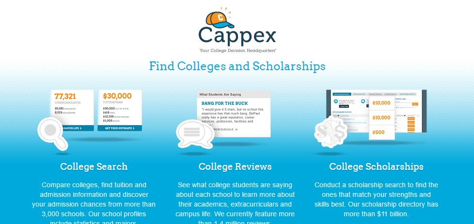 cappex_best_scholarship_site