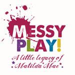 Edspire   Messy Play