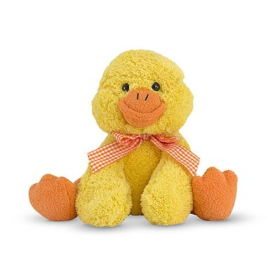 Meadow Medley Ducky