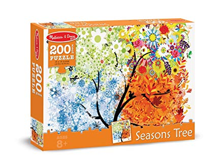 Seasons Tree