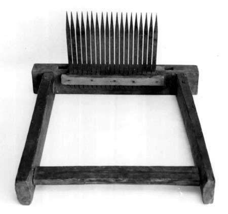 「千歯扱」の画像検索結果