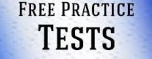 practice online test