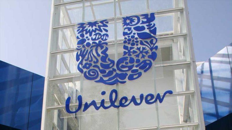 Unilever Internship Programme