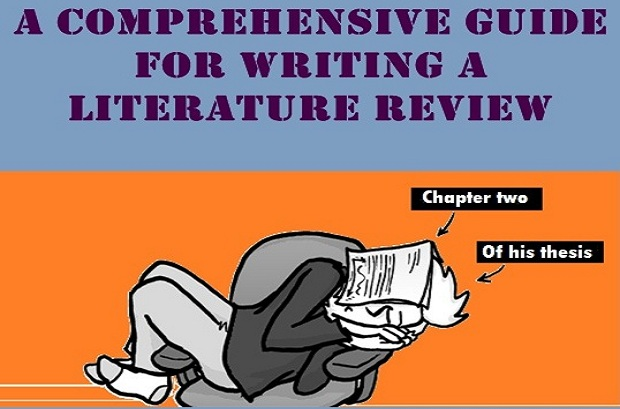 top tips for writing a literature review How did i do it here are my 7 survival tips: 1 choose your tools wisely: there are three main areas where technology needs to be established in the course of writing the lit review: searching tools, organizing tools, and writing tools.