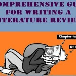 How to Write A  Literature Review for Your Final Year Project