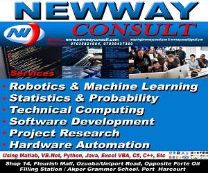 NewWay Consult