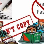 How to completely avoid plagiarism in your academic research work