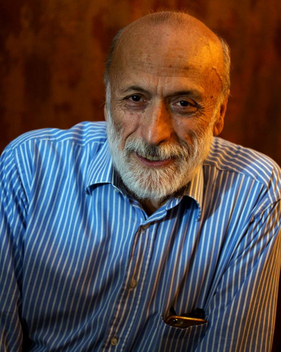 Carlo Petrini, Fundador do Movimento Slow Food