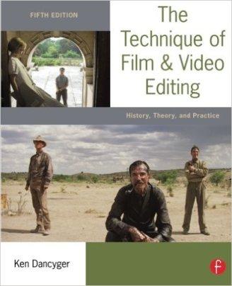 Film Editing 01