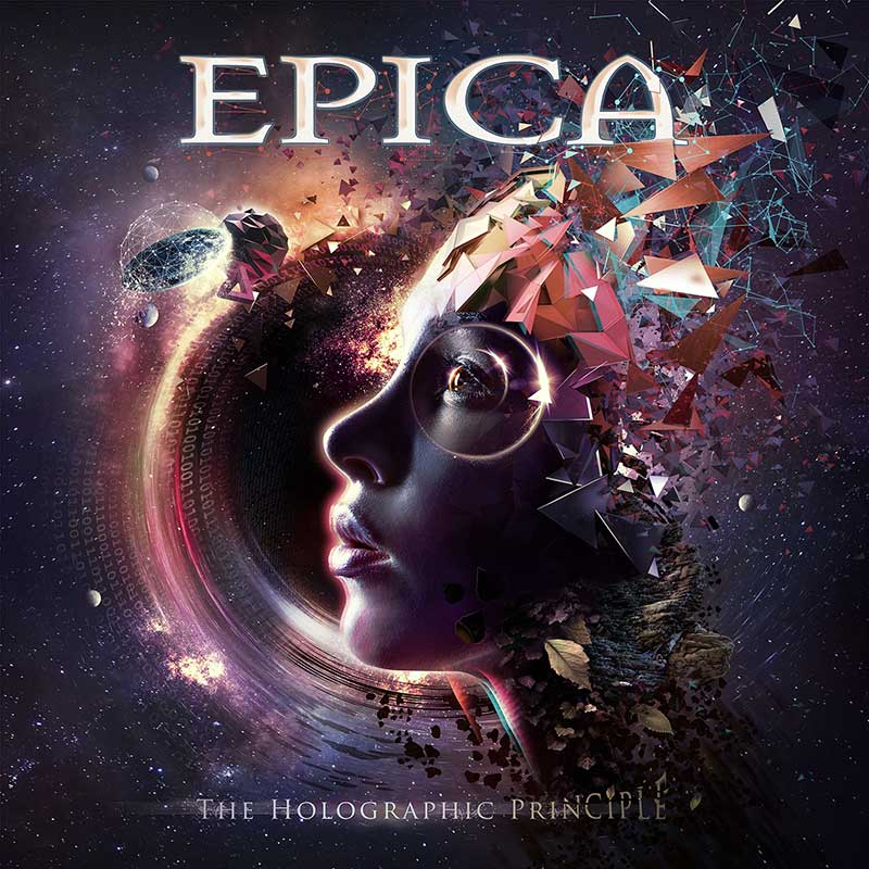 Epica_The-Holographic-Principle