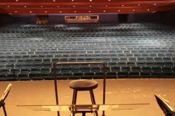 El lugar donde cantar o hablar. Técnica Vocal