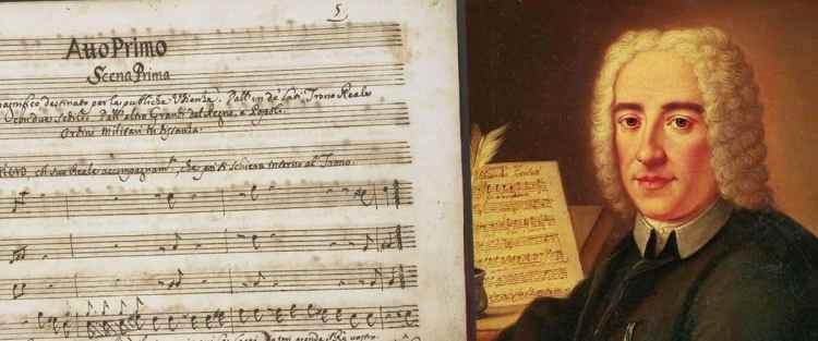 Alexandro Scarlatti