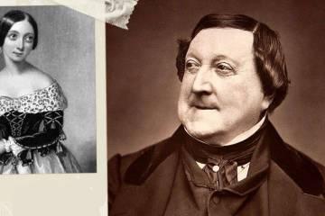 Rossini y el rol de Rosina