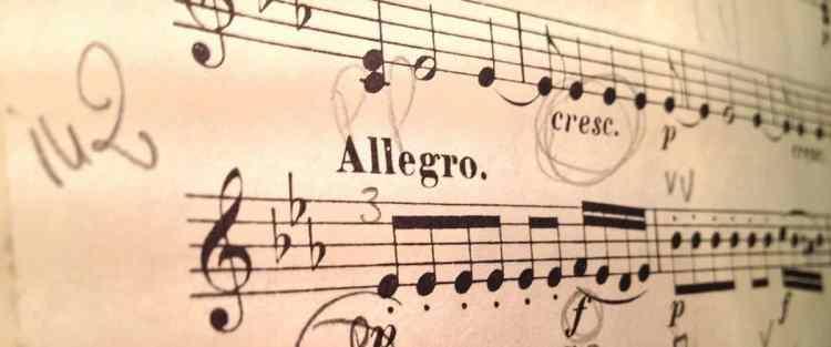 Clases de canto, cantar, canto