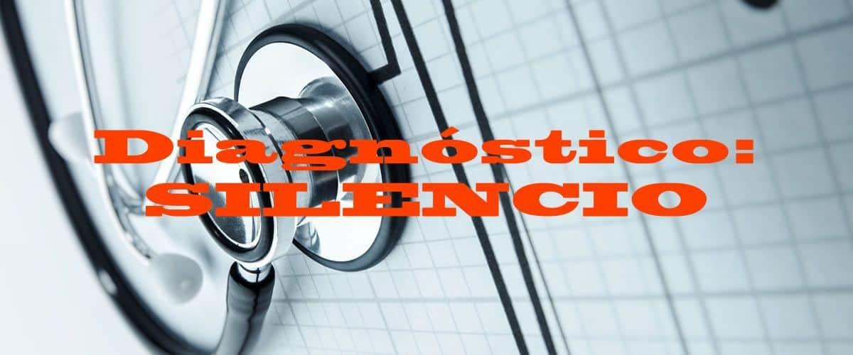 Profesionales médicos, logopeda, foniatras