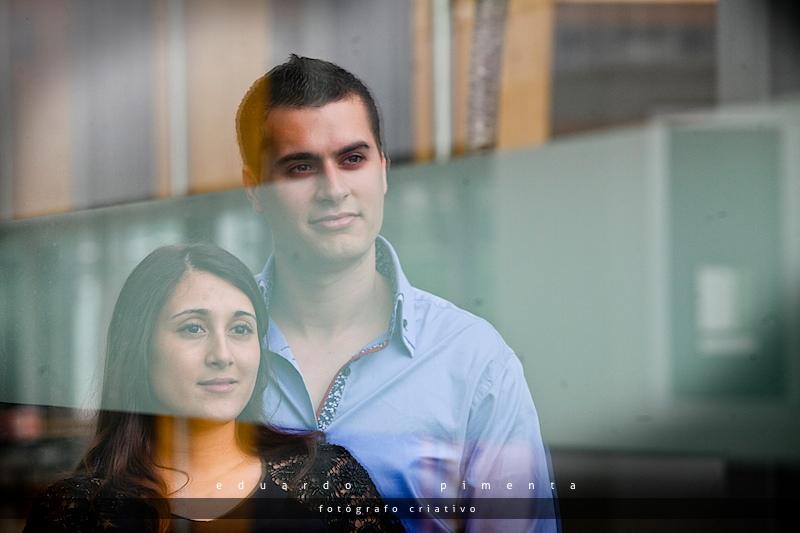 Ensaio de Gabriel&Sofia II