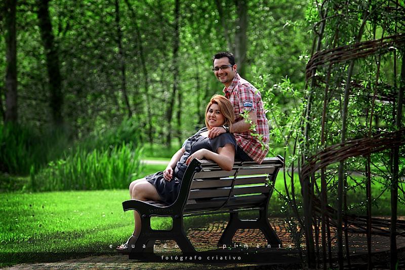 Casamento Sérgio&Sofia – Luxemburgo