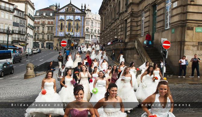 Brides Parade 2012, Portugal XIII