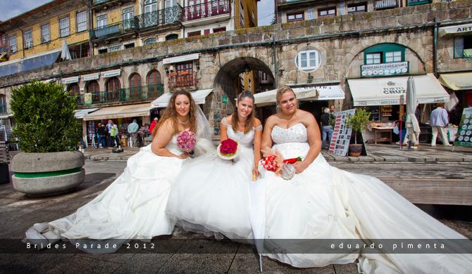 Brides Parade 2012, Portugal XIV