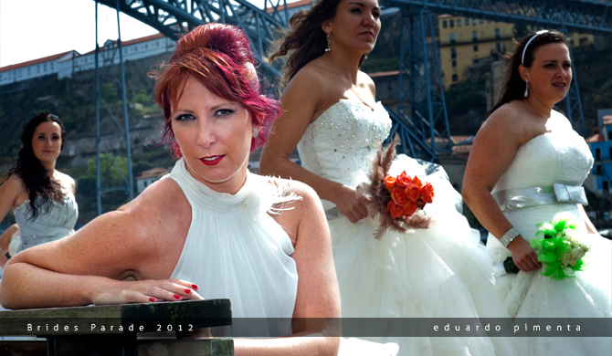 Brides Parade 2012, Portugal XXI