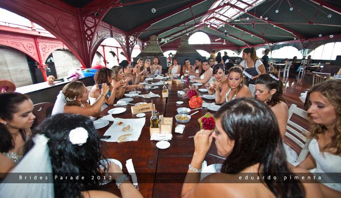 Brides Parade 2012, Portugal XVIII