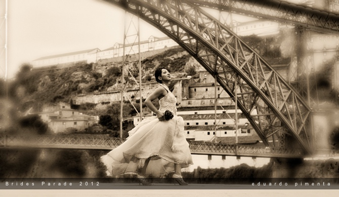 Brides Parade 2012, Portugal X