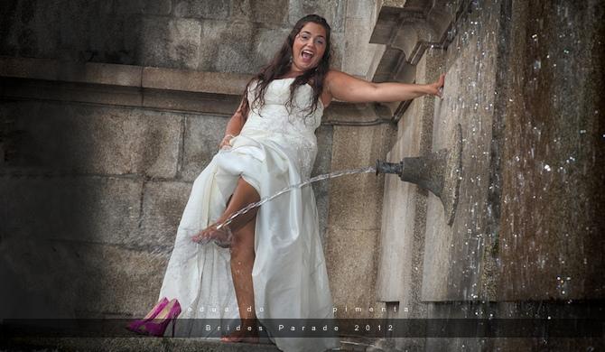 Brides Parade 2012, Portugal – IV