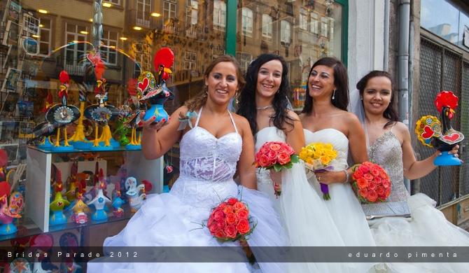 Brides Parade 2012, Portugal VII