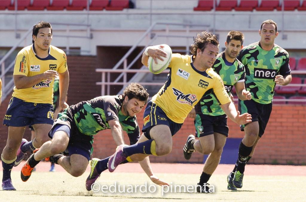 Rugby – Campeonato de Sevens em Arcos de valdevez | Eduardo Pimenta Fotógrafo Oficial