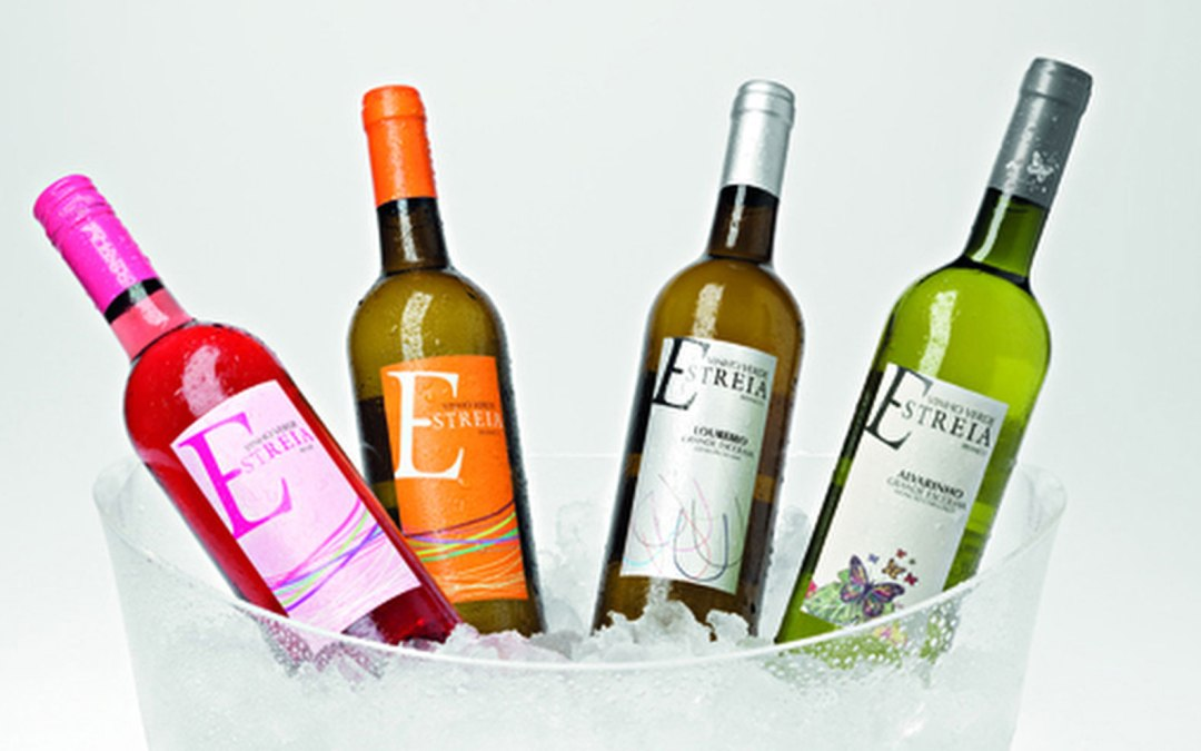 Fotografia de Produto – Vinhos Verdes