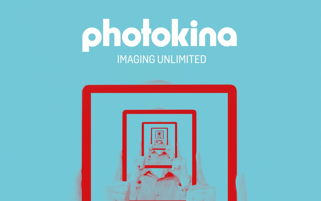 Photokina, a maior feira de fotografia do mundo