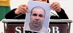 """Foto del Joaquín """"El Chapo"""" Guzmán tomada en la prisión de la cual se fugó el sábado 13 de julio, 2015."""
