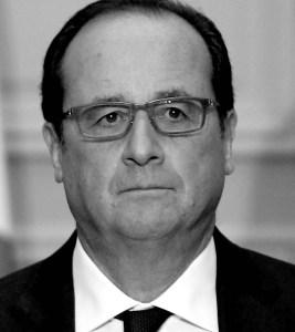 Francois Hollande, presidente de Francia (Internet)