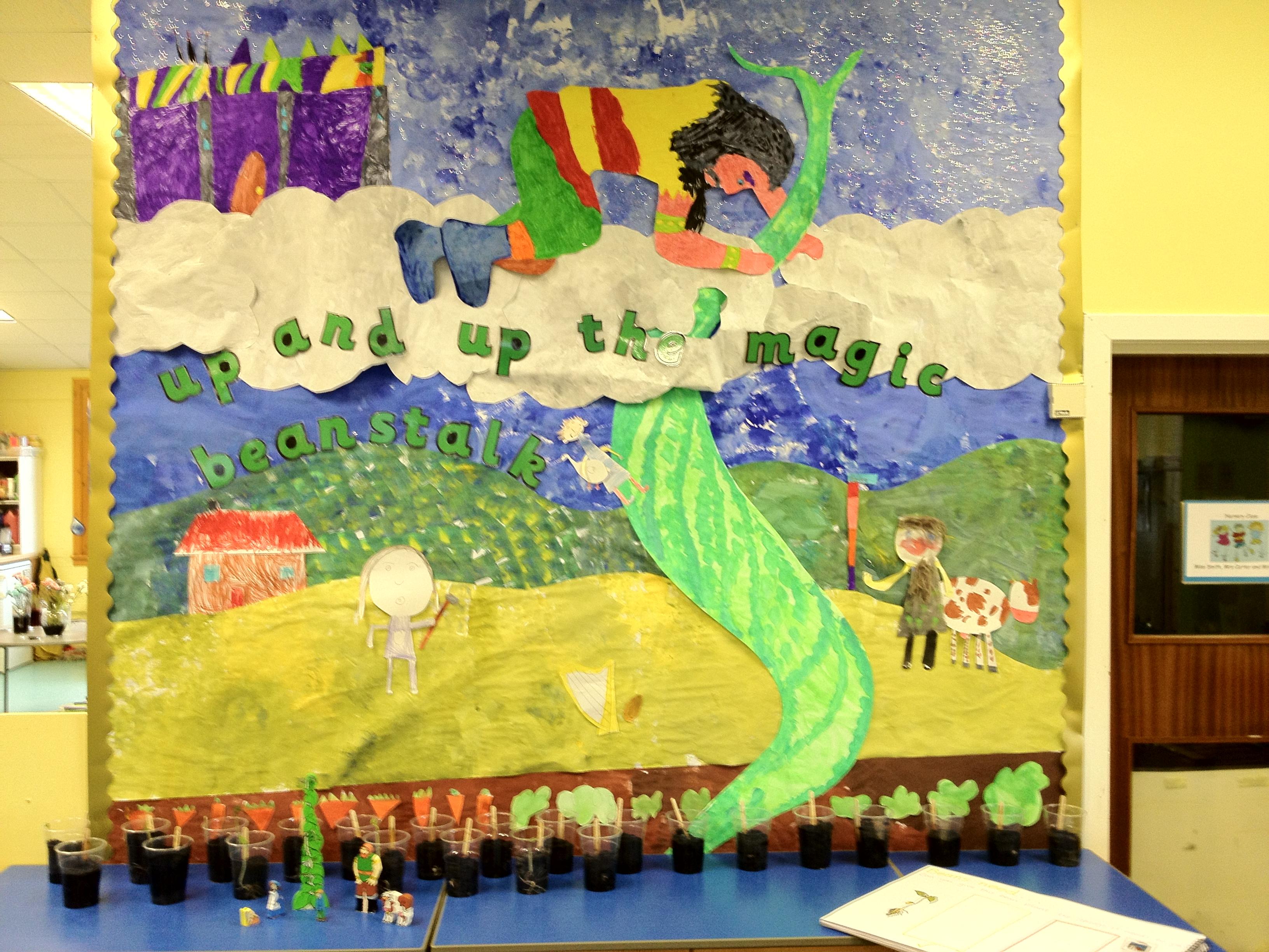 Expressive Artsarchive At Gullane Primary 1