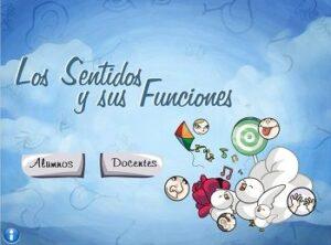 los sentidos y sus funciones