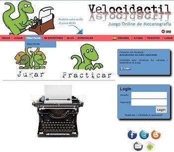 Velocidactil