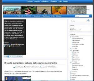 multiblog biología