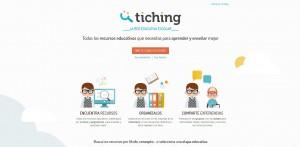 Tiching
